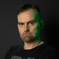 Bogdan Paraschiv