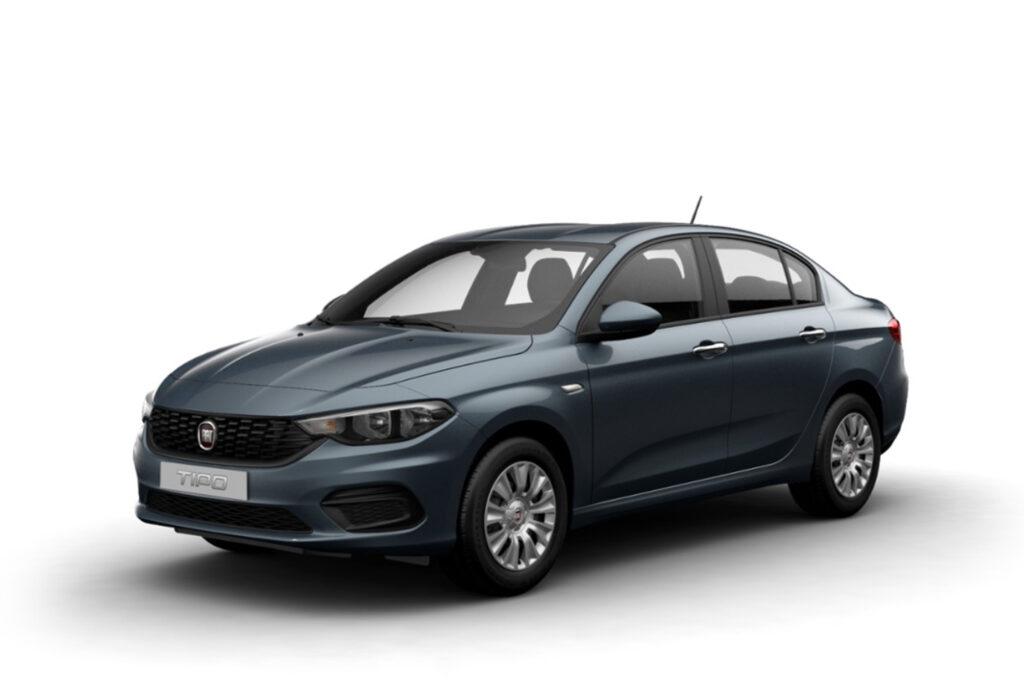 Tipo Sedan facelift